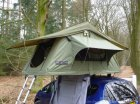 Dare To Be Different Outdoor Daktent 140S Olive green