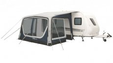 Outwell Tide 380SA oppompbare caravan voortent