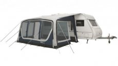 Outwell Tide 440SA oppompbare caravan voortent