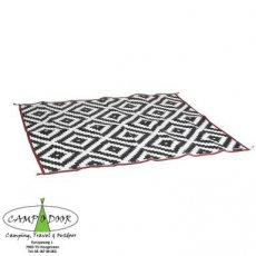 Bo Camp Chill Mat Urban Outdoor Picnic 2 x 1,8 meter